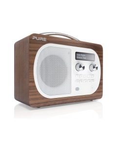Evoke D4 (Walnut)